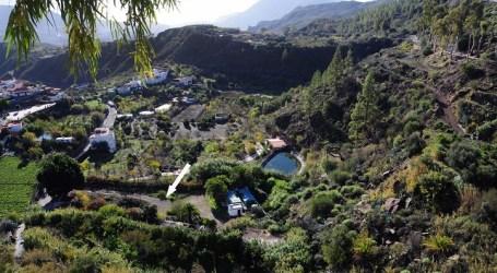 El Cabildo subvenciona el acondicionamiento del Vivero Municipal de Tunte
