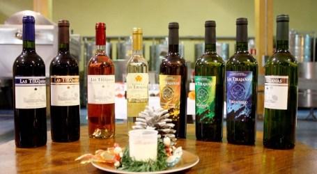 Bodega Las Tirajanas lanzará a finales de este año su primer vino de crianza