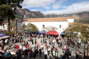 Feria del Agricultor 2015