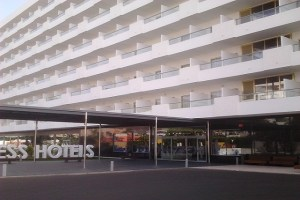 Hotel Gran Canaria Princess, en Playa del Inglés