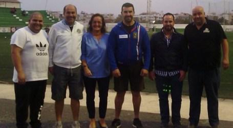 El PSOE de Mogán solicita ayuda para los clubes deportivos del municipio