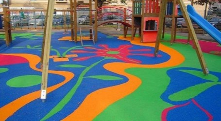 Mogán destina casi 100.000 euros para renovar cuatro parques infantiles