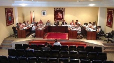 Mogán celebra este viernes el primer pleno ordinario del nuevo año electoral