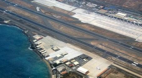 """NC rechaza la venta de """"nuestros"""" aeropuertos y pide castigar al PP en las urnas"""