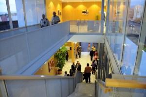Centro Socio-Cultural de Mayores