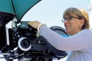 Helena Taberna, directora de cine