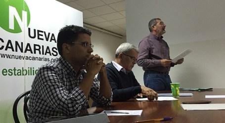 """NC confirma que el """"más grave reto"""" de San Bartolomé de Tirajana es el urbanístico"""