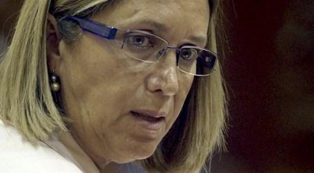 Mercedes Roldós encabezará la lista del PP al Cabildo de Gran Canaria