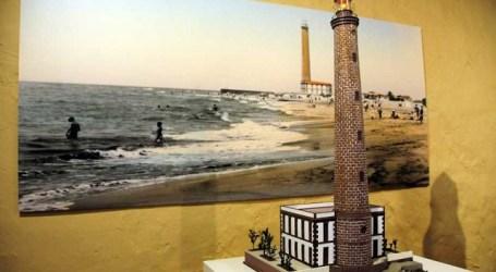 Maspalomas seguirá a Telde en la exposición de los 125 años del Faro