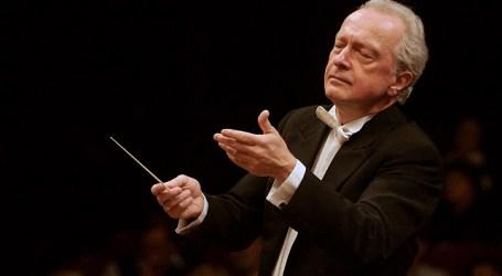 Antoni Wit retorna al podio de la OFGC con un concierto de música polaca