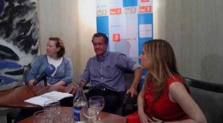 El PSOE tirajanero denuncia que PP-AV ha sido incapaz de aprobar el PGO