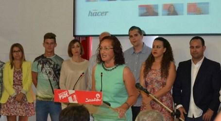 El PSOE de Mogán destaca la honradez y capacidad de trabajo de su candidatura