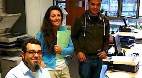 'Se puede ganar' en Santa Lucía registra su candidatura en la Junta Electoral de Zona