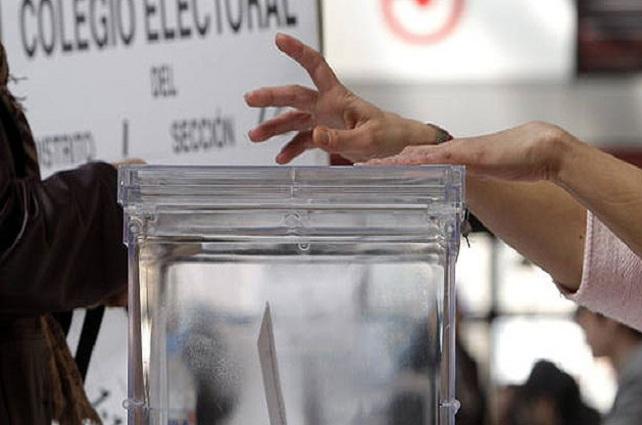 Elecciones municipales y autonómicas 24-M