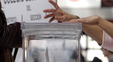 La campaña electoral arranca con mucha ilusión en San Bartolomé de Tirajana