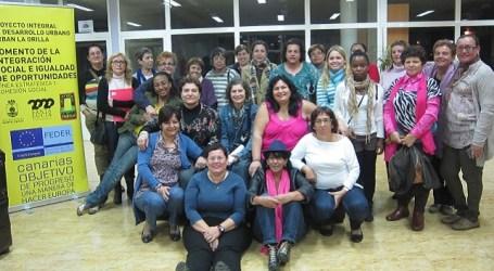 La Escuela de Empoderamiento de la Mujer ofrece 425 plazas para su nuevo programa