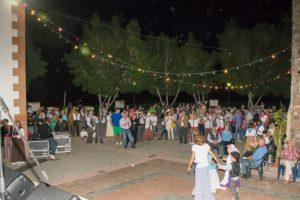Fiestas de Ayagaures, en San Bartolomé de Tirajana