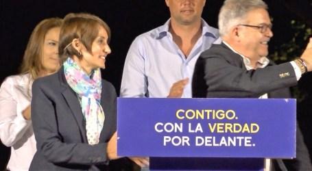 La intención de Bueno era incorporar a PSOE y NC al gobierno de Mogán