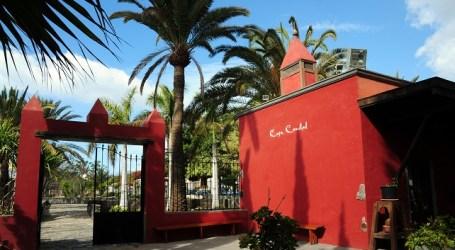La Casa Condal de Maspalomas acoge una exposición infantil de pintura