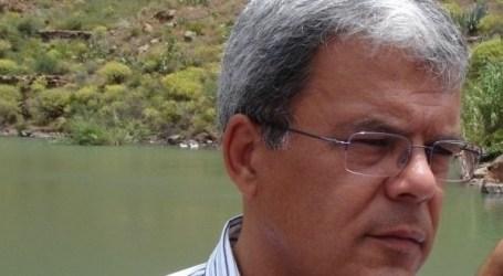 Pepe Juan Santana presenta su dimisión como presidente local de NC
