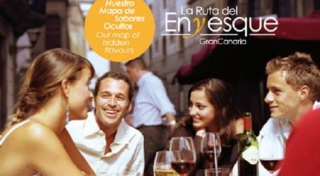 Turismo y Cámara de Comercio presentaron 'La Ruta del Enyesque de Gran Canaria'