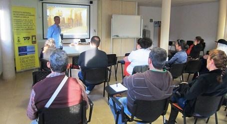 El Urban Genera constituye el Comité Vecinal para la emprendeduría