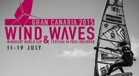 El Mundial de Windsurf de Pozo ofrece nueve días de deporte de élite y conciertos