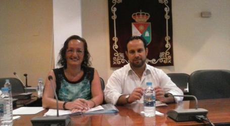 El PSOE de Mogán apoya la adhesión a la FEMP para fomentar la transparencia local
