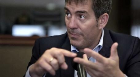 Ben-Magec denuncia la política sin ideas, errada e insostenible de Clavijo