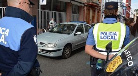 La Policía Local de Mogán desarticula una banda dedicada al robo de tabaco