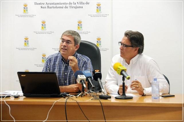 PGOs de SBT, explicaciones del alcalde