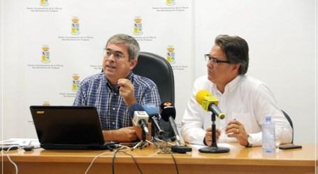 Marco Aurelio aplaude el diálogo sobre el PGOs que proponen Clavijo y Morales