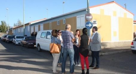 Tirajana y Gobierno de Canarias analizan soluciones para las viviendas de El Matorral