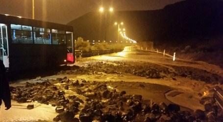 El Cabildo de Gran Canaria declara situación de alerta del Plan de Emergencias Insular