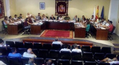 NC de Mogán mantiene que la alcaldesa Onalia Bueno incumple los acuerdos plenarios