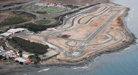 La zona de Tarajalillo albergará un centro de alto rendimiento del motor