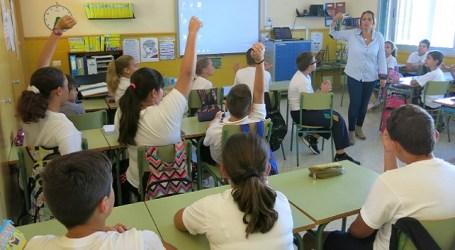 En la 'Red no te EnRedes' llega a más de 4.000 escolares de Santa Lucía