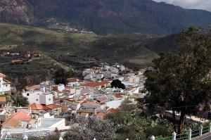 Medianías de Gran Canaria