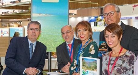 El Cabildo de Gran Canaria prevé que el turismo británico crezca en 2015