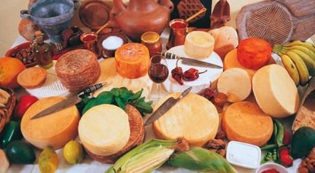 Curados de Gran Canaria revalidan galardones como los mejores quesos del mundo