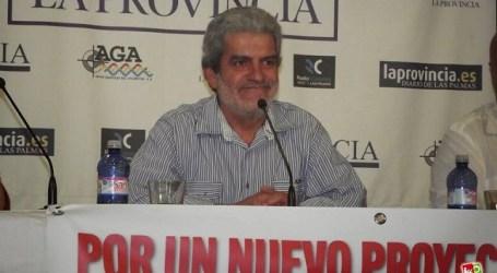 Canarias Decide Santa Lucía informa de su posición ante el problema de las Brisas