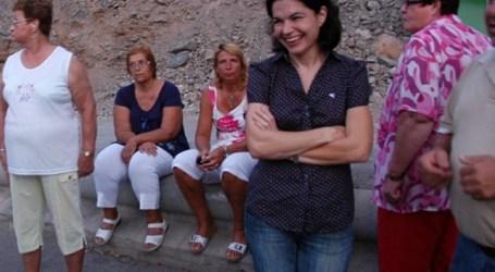 NC reclama a Ciuca-PSOE la aportación de más recursos al Plan de Empleo Social