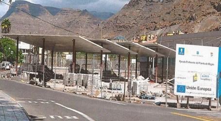EL grupo de gobierno Ciuca-PSOE deja Playa Mogán sin parada preferente