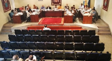 Mogán modifica la ordenanza para la regulación de la ocupación del dominio público