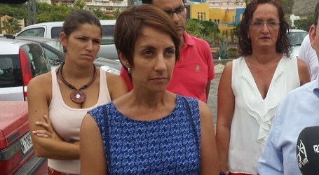"NC afirma que la alcaldesa Onalia Bueno ""incumple"" sus propias resoluciones"