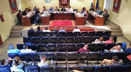 El Pleno de Mogán aprueba un presupuesto de 34,1 millones de euros para 2016