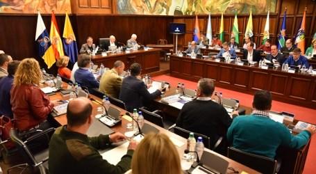 Mogán rechaza presentar un proyecto común de 600 millones con cargo al IGTE