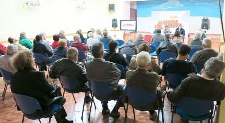 Arranca la nueva ronda de asambleas por barrios 'Caminando Junt@s'