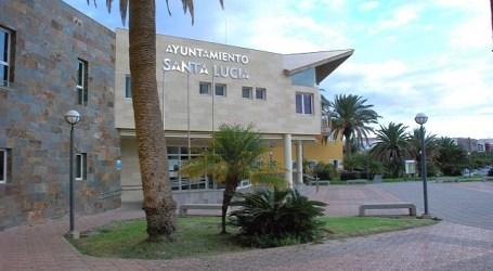 Nueva Canarias de Santa Lucía apoya al Ayuntamiento en el caso Soto
