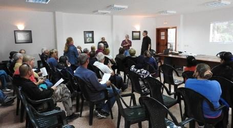 El Cabildo de Gran Canaria impartirá ocho cursos de sector primario en Santa Lucía